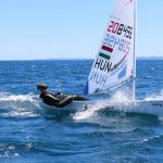 Zajlik a Lanzarote Olympic Winter Series